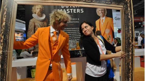 Activatie   The Dutch Masters