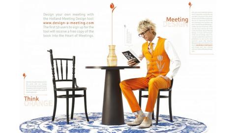Direct Mailing   Dutch Design