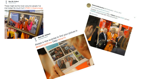 Social Media - Dutch Masters